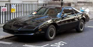 Megvásárolható a Knight Riderből az autó