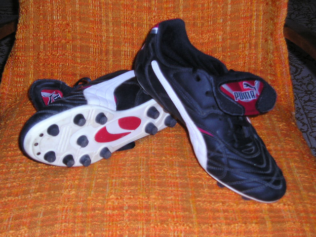 17b4d5f810c3 Puma teremfoci cipő már 6999 Ft-tól! Puma teremfoci cipő