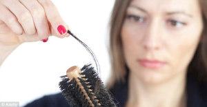 Megoldás lehet a greffe de cheveux