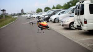 A kültéri helikopter nagyszerű ajándék