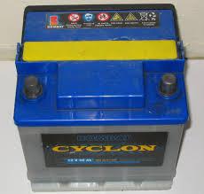 Akkumulátor az autóba