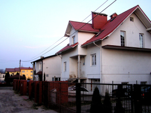 Eladó ház Budapest