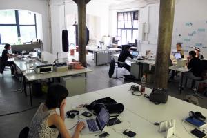 Az irodköltöztetés nem mindennapi feladat