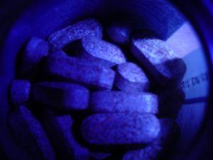 K2D3 vitamin