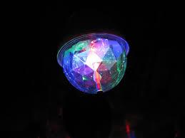 disco lámpa