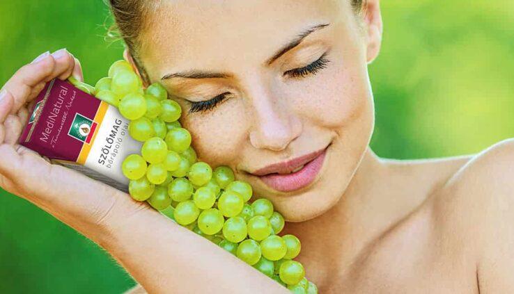 szőlőmagolaj hatásai