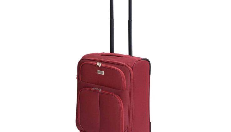 Wizzair bőrönd