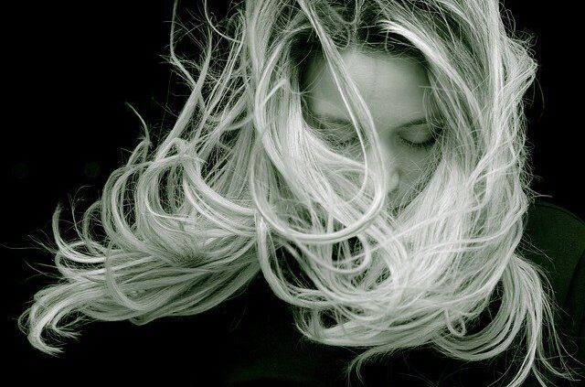 Sampon hajhullás ellen
