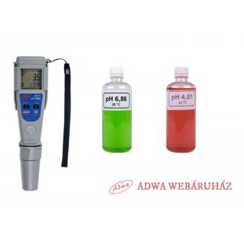 pH mérő medencéhez