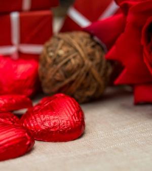 valentin-napi ajándékokat