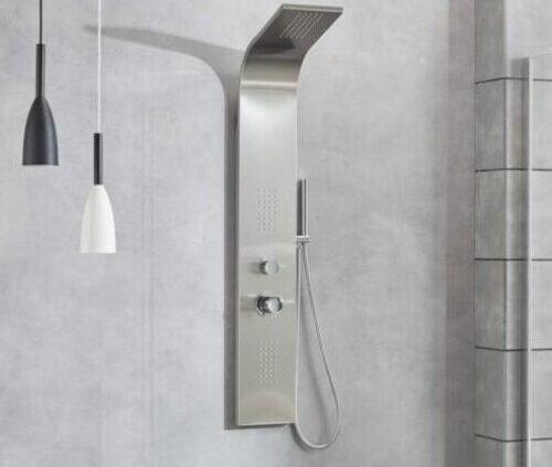 zuhanypanel